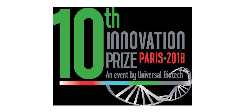 innovation prize 2018