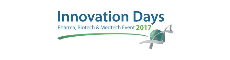logo innovation days 2017