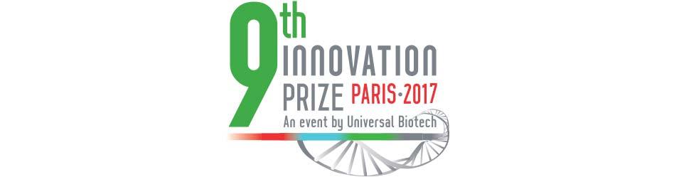 logo innovation prize 2017|