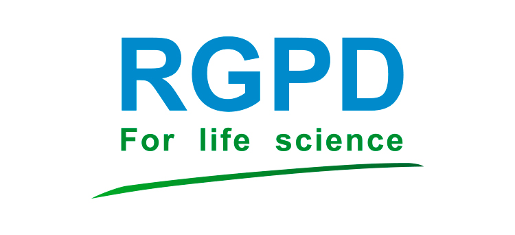 logo rgpd for life science fr